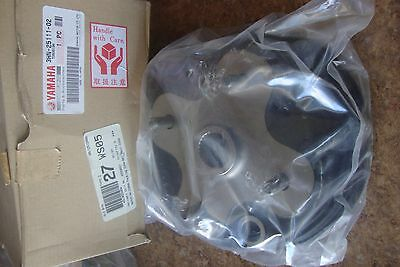 3hn-25111-02 Yamaha ATV Front Brake Hub Big Bear Kodiak YFM350 Timberwolf NOS