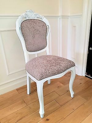 French Style Rococo chair