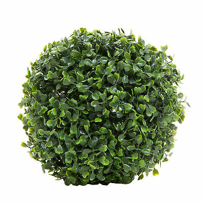 NEW Artificial Boxwood Ball Florabelle Planters