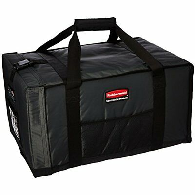 Rubbermaid Categories Commercial ProServe Full-Size Food Pan Insulated Carrier,