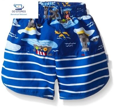 i play. Short de Bain Royal Viking Sea 12-18 Mois