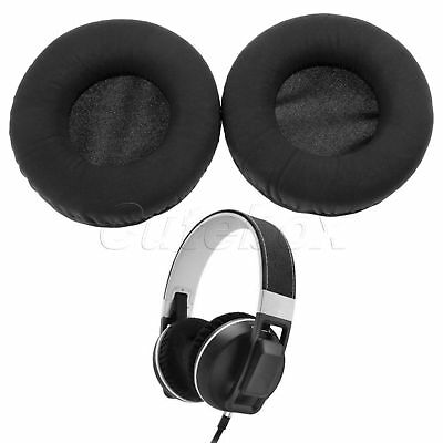 Black Earpads Ear Pad Cushion For Sennheiser Urbanite XL Headphones Replacement