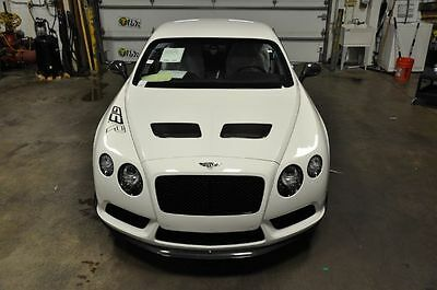 2015 Bentley Continental GT 44 OF 99 22 miles Perfect