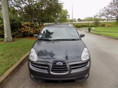 2007 Subaru Tribeca  07 SUBARU B9 TRIBECA CLEAN CARFAX 7 PASSENGER THIRD ROW SEATS HEATED SEATS FL