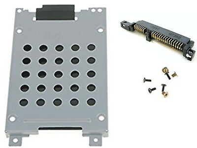 SATA 2nd HDD Hard Drive Caddy Connector for Dell Inspiron 1720 1721  Vostro 1700