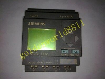 6ED1 052-1HB00-0BA2 PLC good in condition for industry use