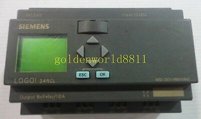 6ED1 053-1HB00-0BA2 6ED1053-1HB00-0BA2 good in condition for industry use