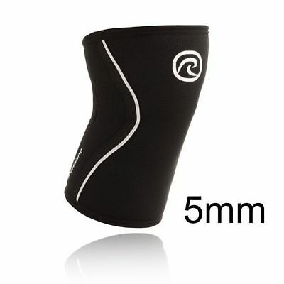 Rehband CrossFit Knee Support Rx Line 105306 Injury Fitness Weightlifting | 5mm