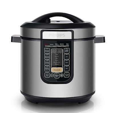 Phillips HD2137/2 All-in-one Cooker - Brand New