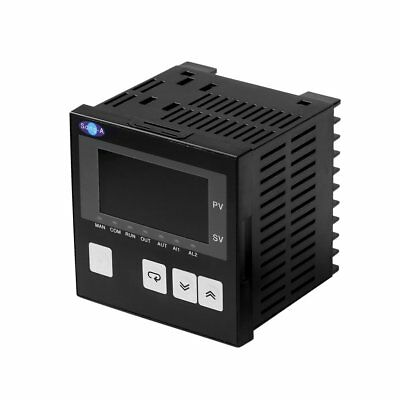 96*96mm Intelligent Temperature Controller WK-T0 Series Intelligence PAID A57