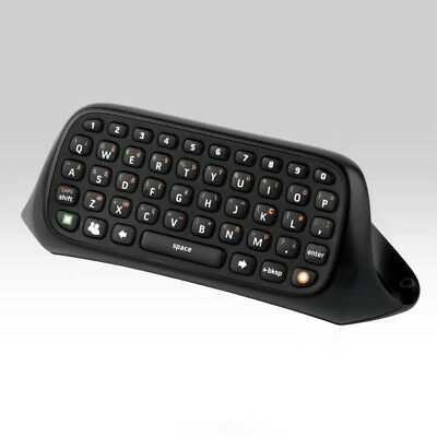 Official Xbox 360 Messenger Chatpad - Black