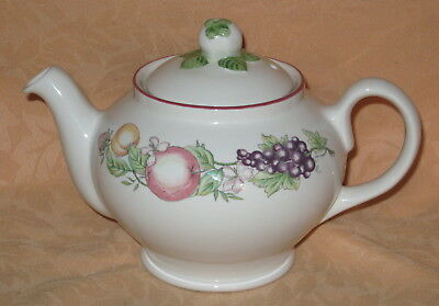 Boots Orchard Pattern '3 Cup'  Tea Pot