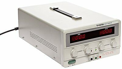 GW Instek GPR-1820HD Series GPR-H Single Output Linear DC Power Supply with LED