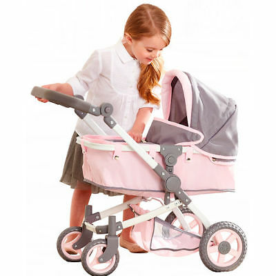 Baby Doll Pushchair You & Me Baby So Sweet Doll Pram Children's Kids Play Toy