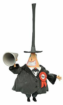 Nightmare Before Christmas APR162623 Mayor Deluxe Cloth Doll