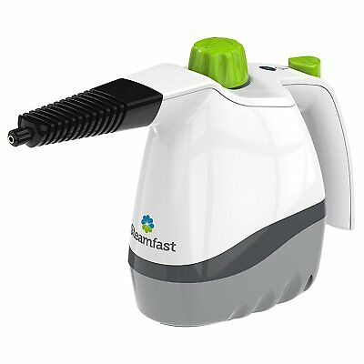 Steamfast SF-210 Portable Handheld Steamer Cleaner with 6 Assorted Attachments