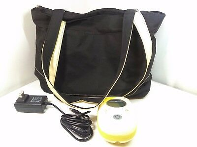 MOTOR, CORD & BAG ONLY Medela Freestyle Electric Breast Pump 478-MB1