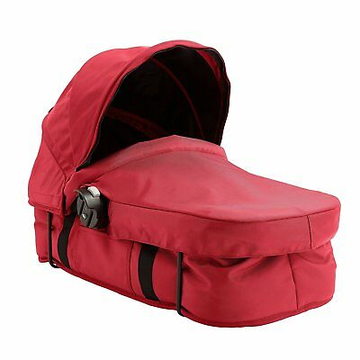 Baby Jogger City Select Bassinet Kit, Red