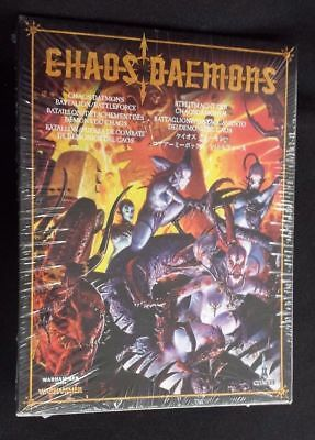 Rare - Chaos Daemons Battalion/Battleforce