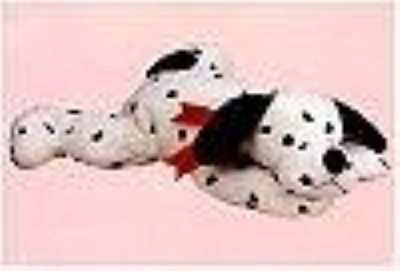 TY Pillow Pal - SPOTTY the Dalmatian [Toy]