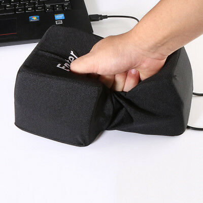 AU Big Enter Anti Stress Relief Supersized Enter Key Unbreakable USB Pillow Gift