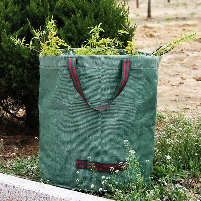 270L Large Garden Waste Bag Strong Rubbish Waterproof Duty Recycling/Wool Packs