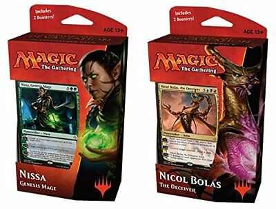 Magic The Gathering 15090 Hour of Devastation MtG Planeswalker Deck Game