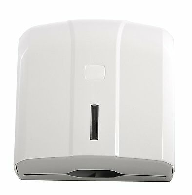 Funny Hand Towel Dispenser Plastic Approximately 400 Sheets Suitable for C and