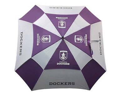 Official AFL Fremantle Dockers Umbrella