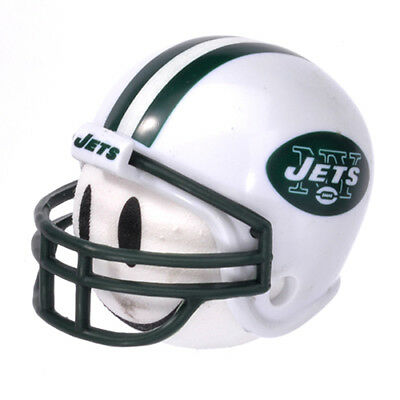 Quantity 2 pcs - NY New York Jets Football Car Antenna Ball / Antenna Topper
