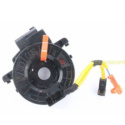 Spiral Cable Clock Spring for Toyota Corolla Highlander Tacoma 84306-04080 New