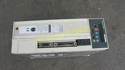 Panasonic AC Servo Driver MDDA083A1A good in condition for industry use