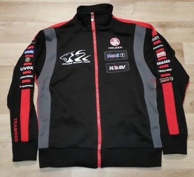 Holden Racing Team jacket HSV Mobil 1 - mens small