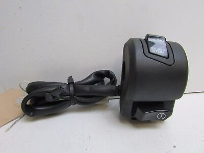 Honda PCX125 EX2 2010 Onwards Right Hand Switch