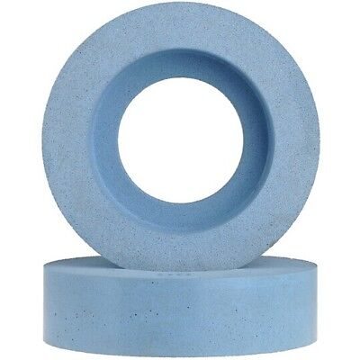 10S40 10S60 10S80 Polishing Disc Rubber Grind Cup Wheel for Glass Edger Machine