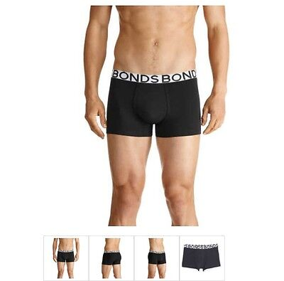 Men's Bonds Underwear Trunk Boxer Brief