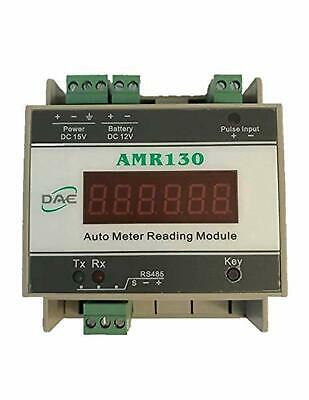 DAE AMR130 Auto Meter Reading Module, RS485, for 1 water meter