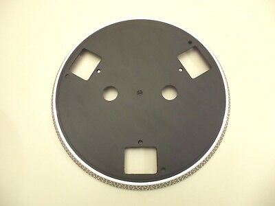 SONY PS-T1 TURNTABLE PARTS - platter (direct drive)