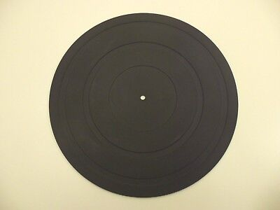 SONY PS-T1 TURNTABLE PARTS - platter mat