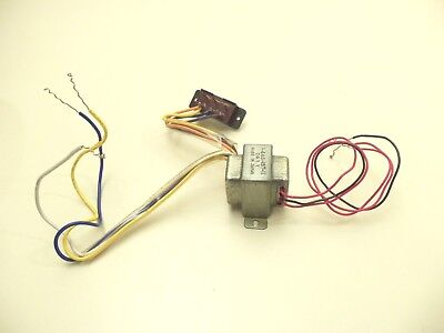 SONY PS-T1 TURNTABLE PARTS - power transformer/voltage switch  1-446-137-11