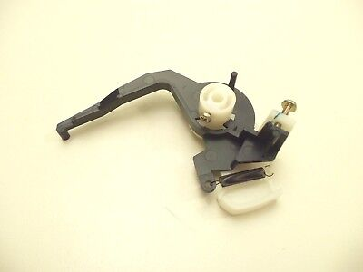 SONY PS-T1 TURNTABLE PARTS - tonearm indexing assembly