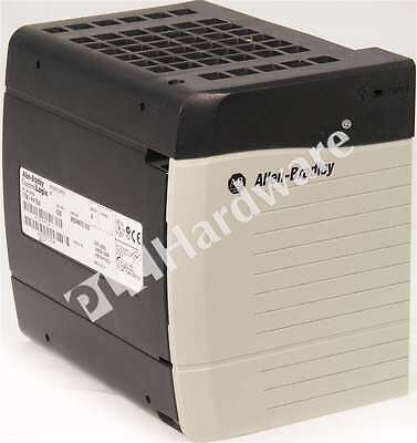 Allen Bradley 1756-PA75 /A ControlLogix AC Power Supply 85-265VAC / 5V 13A