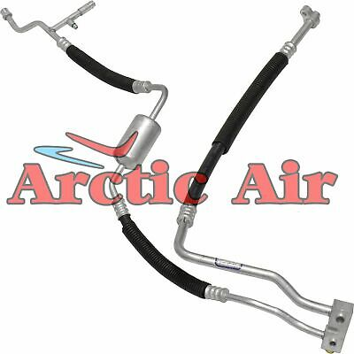 A/C Hose Suct/Dischrg for 1998-2003 Ford F-150,F-250 5.4L 4.6L 56207 / HA 10409C