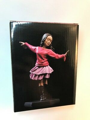 LOOT CRATE Firefly RIVER TAM DANCING Figure Little Damn Heroes Mini Masters