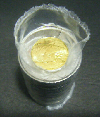2016 Canada $2 Regular Toonie coin original Roll Polar bear
