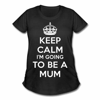 Pregnancy Going To Be A Mum Women's Maternity T-Shirt by Spreadshirt™