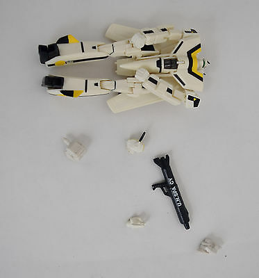Macross VF-1S Roy Focker Big West Yamato Robotech Super Valkyrie