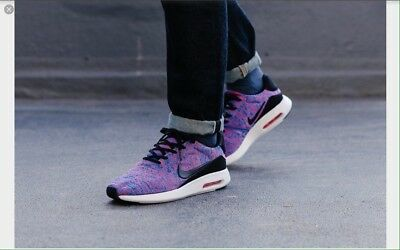 NIKE AIR MAX Modern Flyknit Size Usa 10 Brand New With Box -  69.00 ... 02d5f35d2d17
