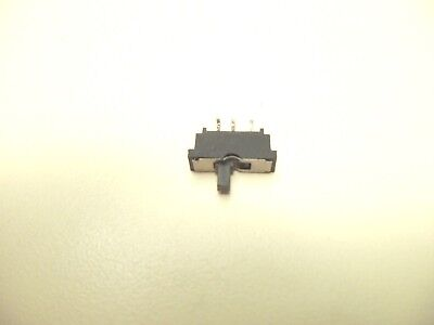 TECHNICS SL-BD1 TURNTABLE PARTS -- switch - speed  3 pin