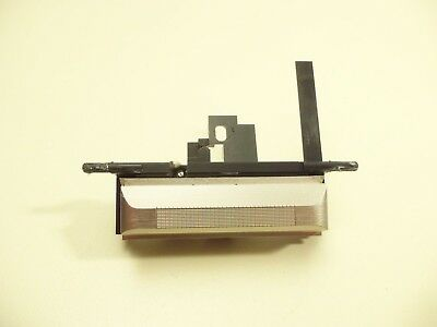 TECHNICS SL-DD2 TURNTABLE PARTS - knob assembly - stop